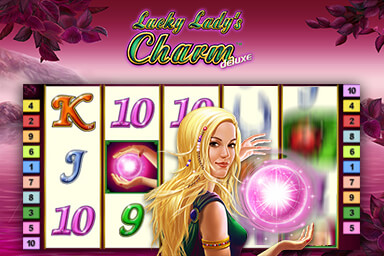 Lucky Count Slot spel - Gratis Lucky Count pokie