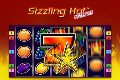 casino de online sizzling hot game
